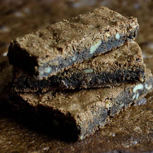 brownie-metropolitan
