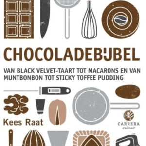 chocoladebijbel
